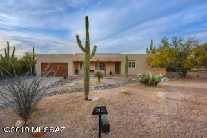 7055 N Doane Drive, Tucson, AZ 85718