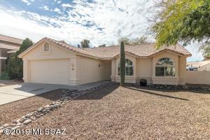 8325 N Solitude Way, Tucson, AZ 85743