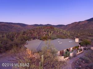 18620 E Cactus Hill Road, Vail, AZ 85641