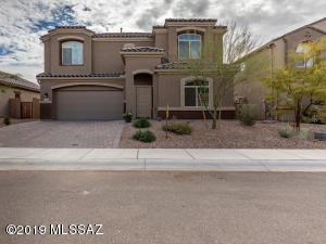 9029 W Rolling Springs Drive, Marana, AZ 85653