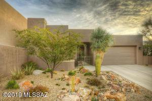 6236 N Ventana View Place, Tucson, AZ 85750
