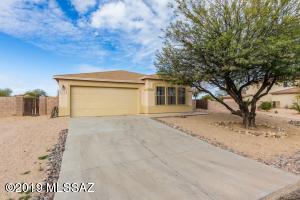 7216 S Sand Dune Valley Drive, Tucson, AZ 85757