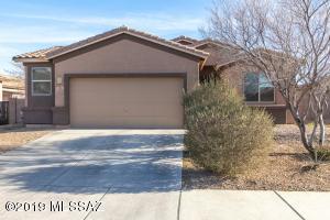 13936 N Swift Spear Drive, Marana, AZ 85658
