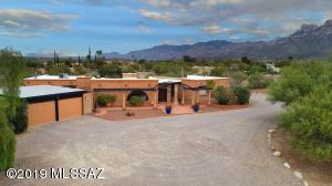 800 W Linda Vista Boulevard, Oro Valley, AZ 85704