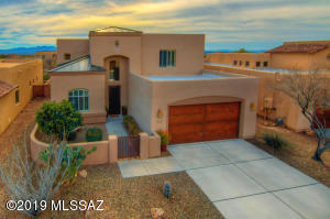 4333 W Cloud Ranch Place, Marana, AZ 85658