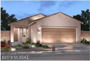 732 N Tree Mist Lane, Sahuarita, AZ 85629
