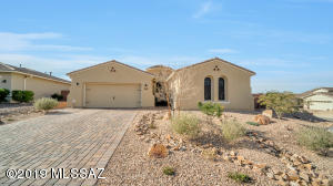 7335 W Secret Bluff Pass, Marana, AZ 85658