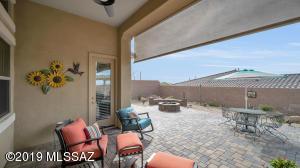 7335 W Secret Bluff Pass, Marana, AZ 85658
