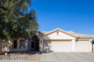 6850 W Kern Drive, Tucson, AZ 85743