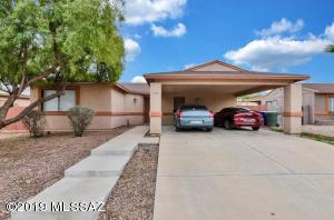 1717 W Pineriver Place, Tucson, AZ 85746