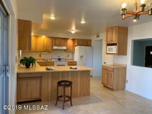 242 W Calle Nogal, Green Valley, AZ 85614