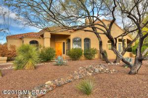 6985 E Cicada Court, Tucson, AZ 85750