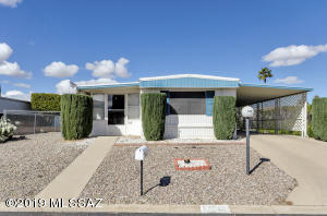 166 W Palma Drive, Green Valley, AZ 85614