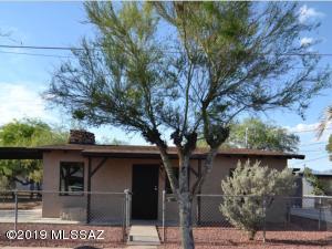 1346 W Franklin Street, Tucson, AZ 85745