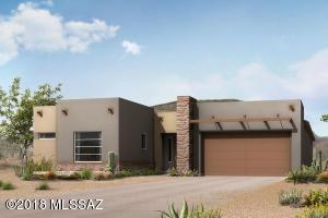 455 E Sweet Clover Court, Oro Valley, AZ 85755