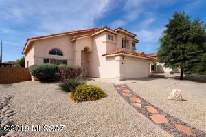 724 W Placita Vega Vista, Oro Valley, AZ 85737