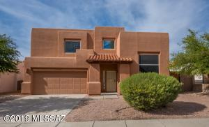 6473 N Shadow Bluff Drive, Tucson, AZ 85704