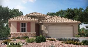 11093 W Riverton Drive, Marana, AZ 85653