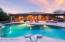 Private & serene backyard