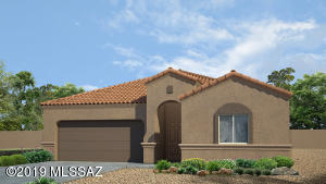 9801 N Howling Wolf Road, Marana, AZ 85653