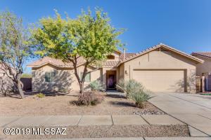 5134 W Bass Butte Lane, Marana, AZ 85658