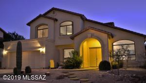 10145 N Calle Del Carnero, Tucson, AZ 85737