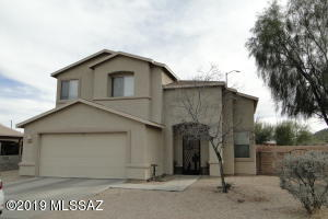 149 S Grande Avenue, Tucson, AZ 85745