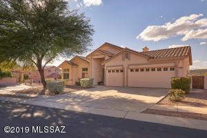 4711 N Tomnitz Place, Tucson, AZ 85750