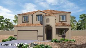 9644 N Texas Ebony Lane, Marana, AZ 85653