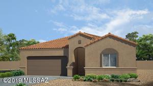 9165 W Silver Cholla Drive, Marana, AZ 85653