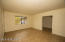 Front house Family Room - Separate entrance