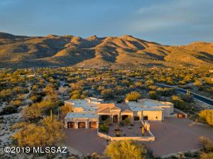 4987 N Creosote Canyon Drive, Tucson, AZ 85749