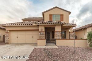 1265 W Versilia Drive, Oro Valley, AZ 85755