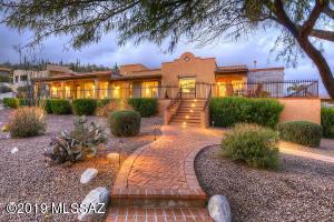 7639 E Felicity Place, Tucson, AZ 85750