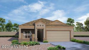 12175 E Becker Drive, Vail, AZ 85641
