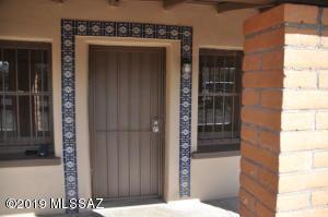 44 W 24th Street, Tucson, AZ 85713