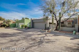1339 W Placita Hojalata, Tucson, AZ 85745