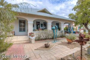 419 S 5th Avenue, Tucson, AZ 85701