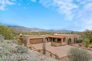 6021 E Paseo Santa Teresa, Tucson, AZ 85750