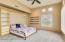 NW Bedroom murphy bed