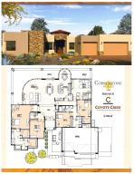 8055 S CIRCLE C RANCH --- TO BE BUILT, L-259, Vail, AZ 85641