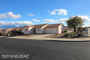4391 S Desert Jewel Loop, Green Valley, AZ 85622