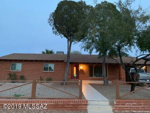 221 S Tucson Boulevard, Tucson, AZ 85716