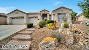 12833 N Mystic View Place, Oro Valley, AZ 85755