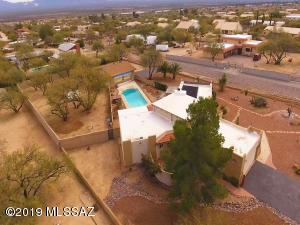 18255 S Eldorita Place, Sahuarita, AZ 85629