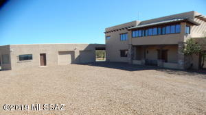 14120 N Skyhawk Drive, Tucson, AZ 85755