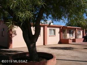 5009 E 18Th Street, Tucson, AZ 85711