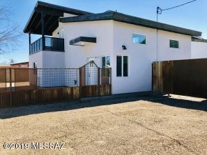 941 W Grandview Lane, Tucson, AZ 85745