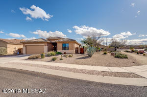 2222 N Vuelta Entera, Green Valley, AZ 85614