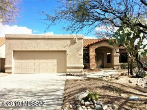 7390 E Damasco Place, Tucson, AZ 85750
